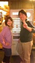 おかもとまり 公式ブログ/食事:下北沢の、やすべぇ 画像2