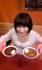 おかもとまり 公式ブログ/早稲田のカレー店・メーヤウ 画像1