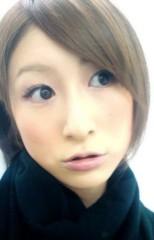 おかもとまり 公式ブログ/ものまねメイク連載7田中美保さん風 画像2