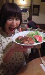 おかもとまり 公式ブログ/松戸で、赤いローソンを見つけました 画像2