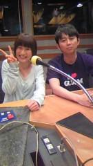 おかもとまり 公式ブログ/有吉さんとのラジオ 画像1