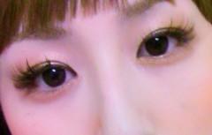 おかもとまり 公式ブログ/ものまねメイク連載62 YUKIさん風(応用 画像3