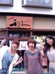 おかもとまり 公式ブログ/宮城県に行きました 画像3