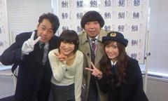 おかもとまり 公式ブログ/告知:東海テレビ[バナナマンのブログ刑事] 画像1