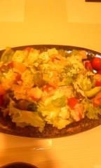 おかもとまり 公式ブログ/食事:会津の、あったか鍋 画像3