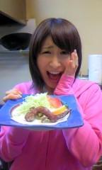 おかもとまり 公式ブログ/ウーパールーパーを唐揚げにして食べました 画像1