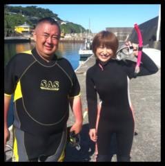 おかもとまり 公式ブログ/広島ロケ 画像2