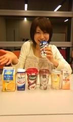 おかもとまり 公式ブログ/食事:コンビニ最新甘い系飲み物 画像1