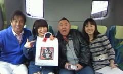おかもとまり 公式ブログ/はとバス東京観光ロケ 画像1