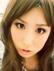 おかもとまり 公式ブログ/ものまねメイク術連載10 北川景子さん風ものまねメイク 画像2