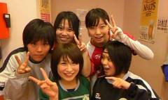 おかもとまり 公式ブログ/私事:太田プロフットサル大会 画像1