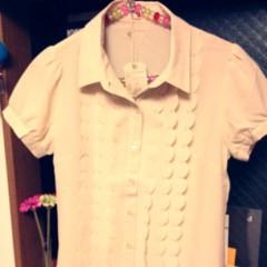 おかもとまり 公式ブログ/titty&co 春服2 画像2