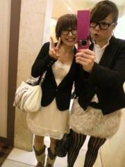 おかもとまり 公式ブログ/松丘さんと赤プルさんの披露宴 画像2