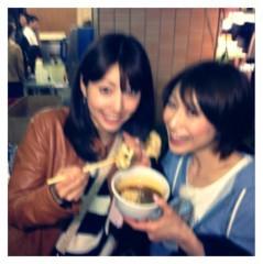 おかもとまり 公式ブログ/台北  くさい豆腐 画像3
