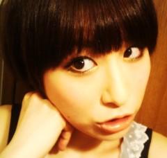 おかもとまり 公式ブログ/ものまねメイク連載26 AKB48篠田麻里子さん風 画像1