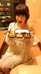 おかもとまり 公式ブログ/食事:本格中華弁当 画像1