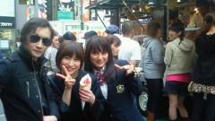 おかもとまり 公式ブログ/濱口さんが、グレープ屋へ連れてってくれました 画像2