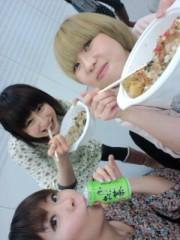 おかもとまり 公式ブログ/食事:お弁当タイム風景 画像2