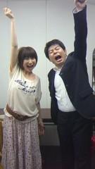 おかもとまり 公式ブログ/山本高広さんとコラボ 画像1