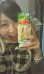 おかもとまり 公式ブログ/食事:ローソンのサンドイッチ 画像1