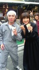 おかもとまり 公式ブログ/濱口さんが、グレープ屋へ連れてってくれました 画像3