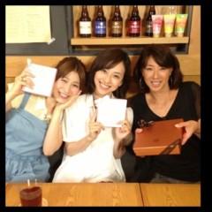 おかもとまり 公式ブログ/美活3姉妹 画像2