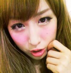 おかもとまり 公式ブログ/ものまねメイク連載55 AKB48 河西智美さん風 画像1
