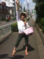 おかもとまり 公式ブログ/世田谷で撮影 画像2