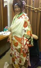 おかもとまり 公式ブログ/成人式in群馬県 画像3