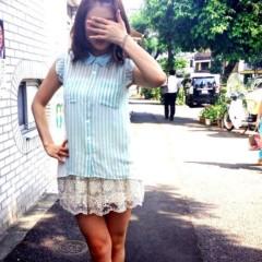 おかもとまり 公式ブログ/衣装 画像1