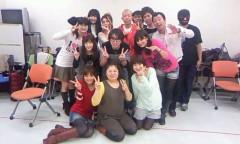 おかもとまり 公式ブログ/イツザイS本日オンエア 画像1