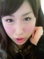 おかもとまり 公式ブログ/ものまねメイク連載56 元AKB48.SDN48大掘恵さん風 画像1