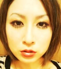 おかもとまり 公式ブログ/ものまねメイク連載48 中島美嘉さん風(NANAバージョン) 画像1