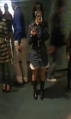 おかもとまり 公式ブログ/東京タワーにて、松村さんと。 画像1