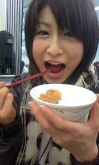 おかもとまり 公式ブログ/食事:昼食は大学の学食 画像1