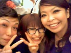 おかもとまり 公式ブログ/松丘さんと赤プルさんの披露宴 画像3