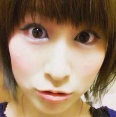 おかもとまり 公式ブログ/ものまねメイク連載63 鈴木亜美さん風 画像1