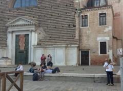 おかもとまり 公式ブログ/イタリア 画像3