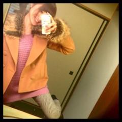 おかもとまり 公式ブログ/私服 & リップ 画像1