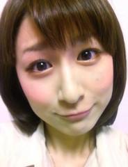 おかもとまり 公式ブログ/ものまねメイク連載60  TBS田中みな実アナウンサー風 画像1