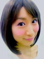おかもとまり 公式ブログ/ものまねメイク連載59 矢田亜希子さん風 画像1