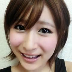 おかもとまり 公式ブログ/ものまねメイク連載82 桜 稲垣早希さん風 画像1