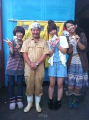 おかもとまり 公式ブログ/宮城県に行きました 画像2