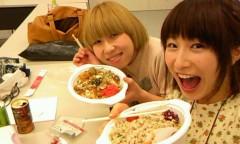 おかもとまり 公式ブログ/食事:お弁当タイム風景 画像3