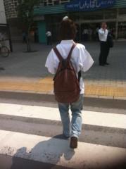 おかもとまり 公式ブログ/新橋SL広場 画像1