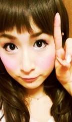 おかもとまり 公式ブログ/ものまねメイク連載38 中川翔子さん風 画像1