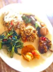 おかもとまり 公式ブログ/インドネシア 2 画像3