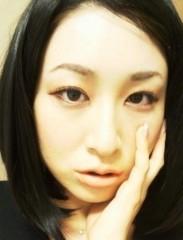 おかもとまり 公式ブログ/ものまねメイク連載36 堀北真希さん風 画像1