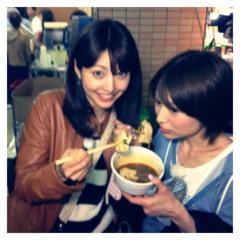 おかもとまり 公式ブログ/台北  くさい豆腐 画像2