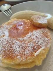おかもとまり 公式ブログ/からのパンケーキ 画像1
